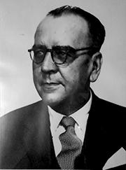 Edoardo Gridelli