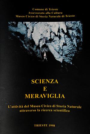 Scienza e Meraviglia
