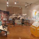 Sala-paleontologia